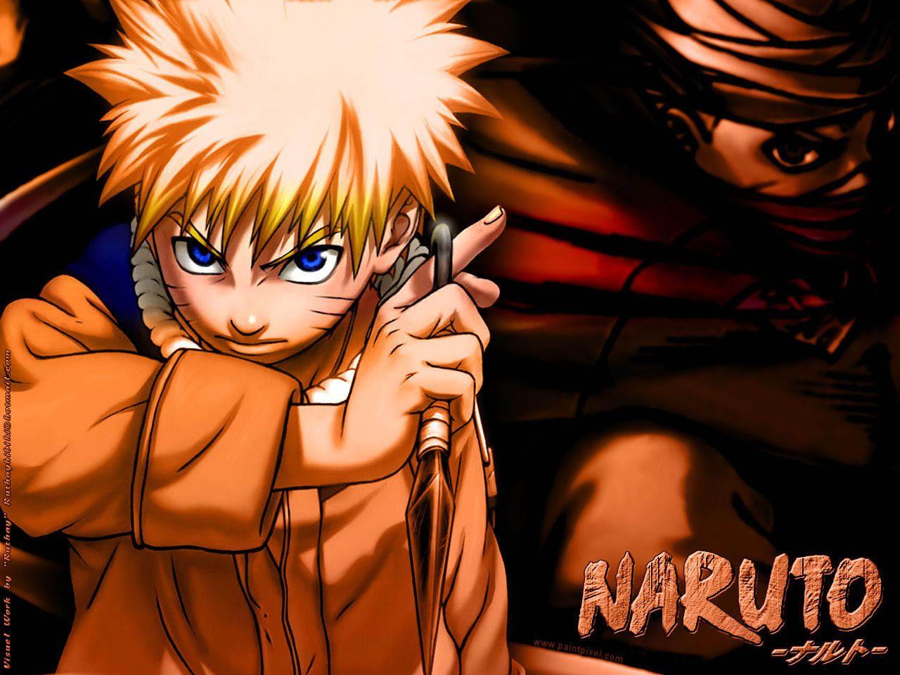 Naruto Uzumaki Hd Wallpapers Backgrounds Wallpaper Wallpaper Naruto Naruto Uzumaki Naruto