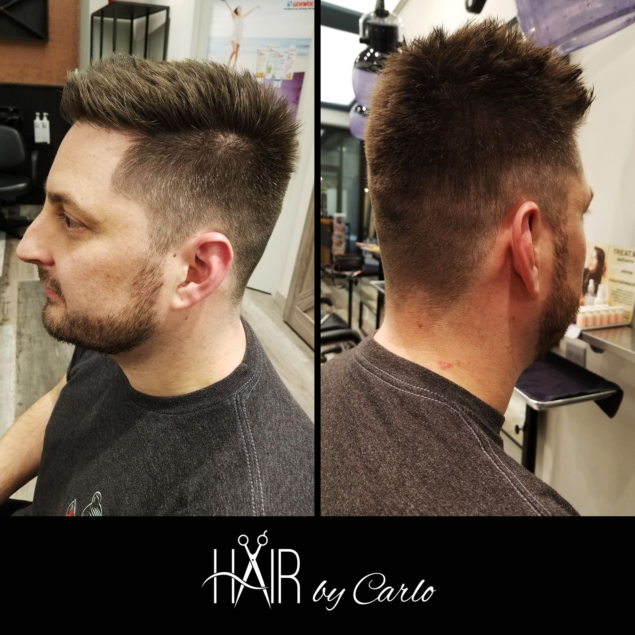 Pin On Hair By Carlo