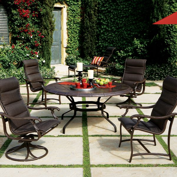 tropitone outdoor patio furniture comfort quality and style nashville billiard outdoor furniture - Tropitone Patio Furniture