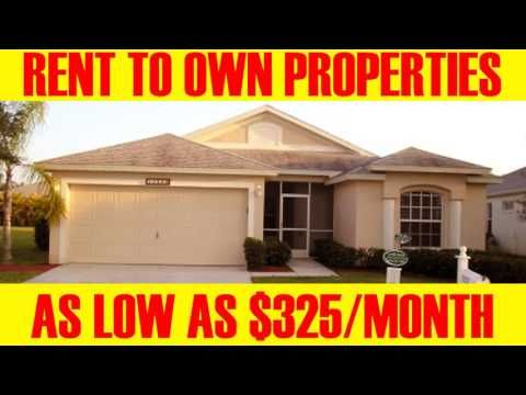 Rent To Own Homes In Jacksonville Fl As Low As 325 Month Http Jacksonvilleflrealestate Co Jax Rent To Own Rent To Own Homes Florida Home Renting A House