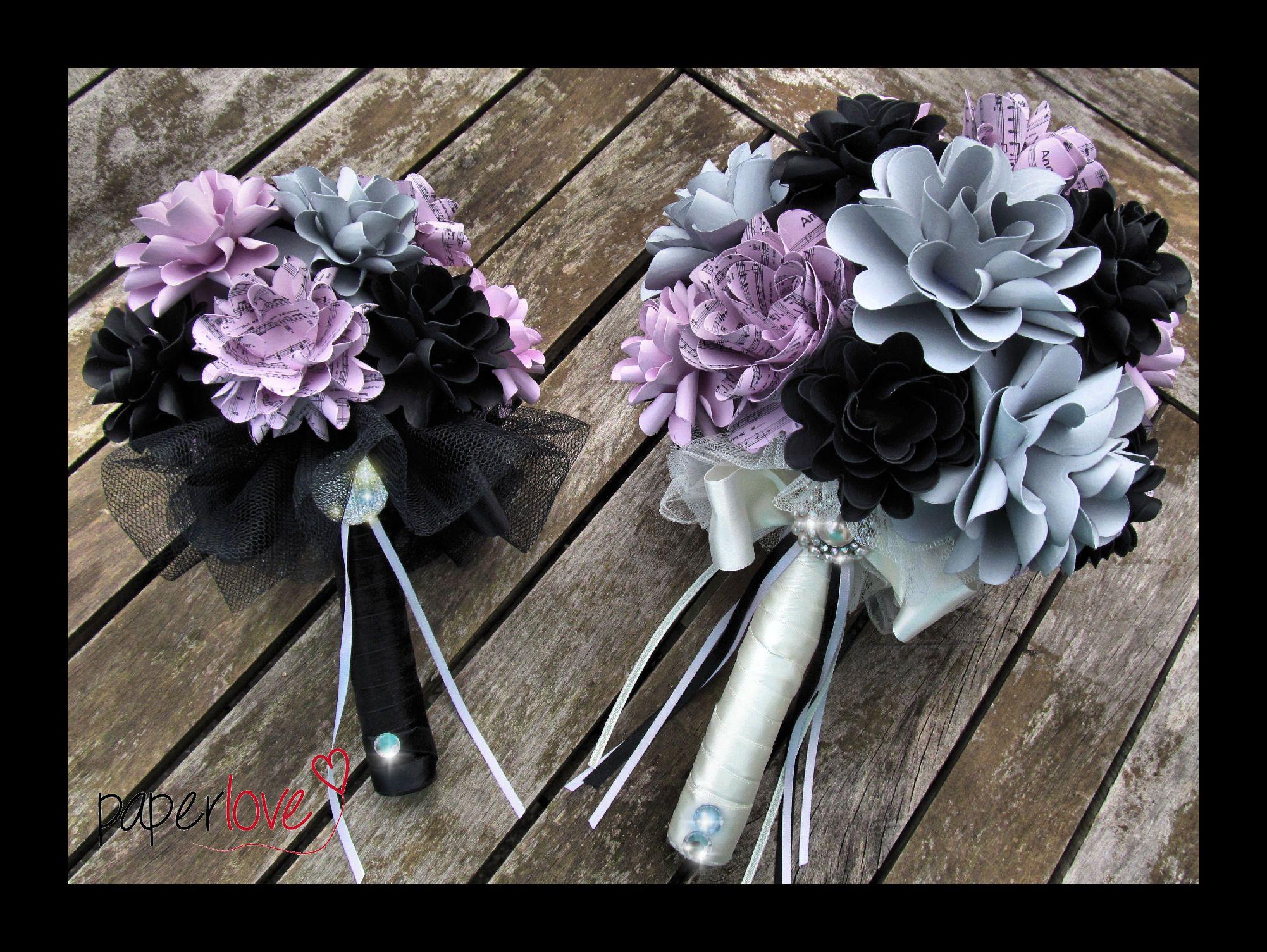 Handmade Paper Angel Bouquet Set Facebookflowersebrefhl