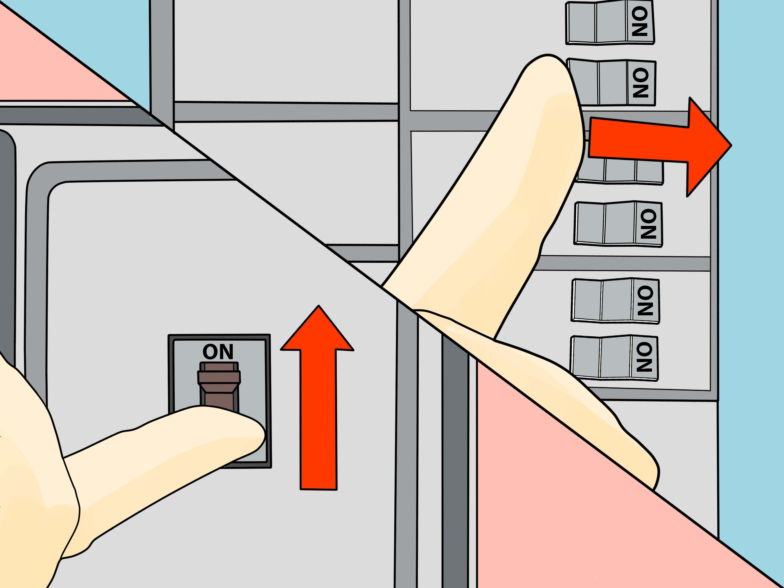 How To Change A Circuit Breaker Electrical Breakers Breakers Cheap Modern Furniture