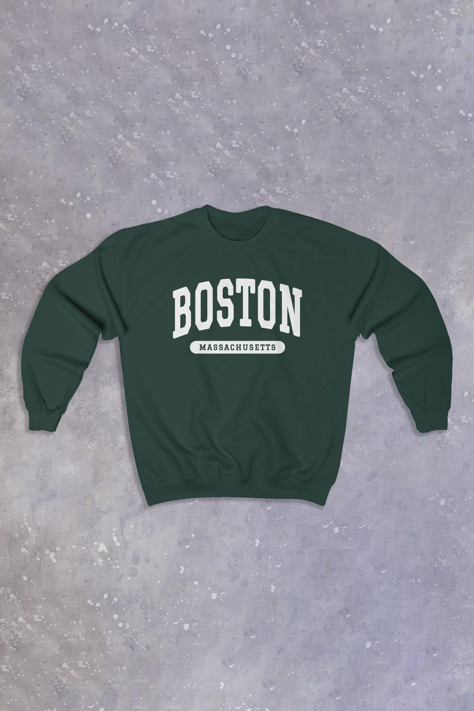 Boston Massachusetts College Sweatshirt Etsy College Shirt Design College Shirts College Sweatshirt [ 3000 x 2000 Pixel ]