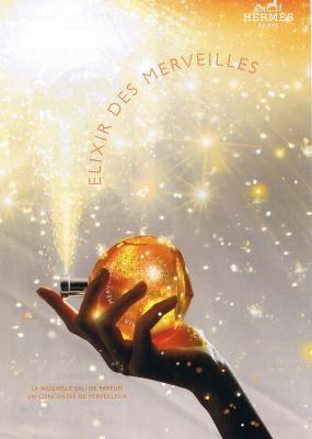 be0934e99 Elixir des Merveilles (Hermes): ¡Ah! Perfume oscilante con base de ámbar  gris :)
