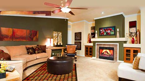 Fleetwood home interiors manufactured homes future bremertson modular  mobile also rh pinterest