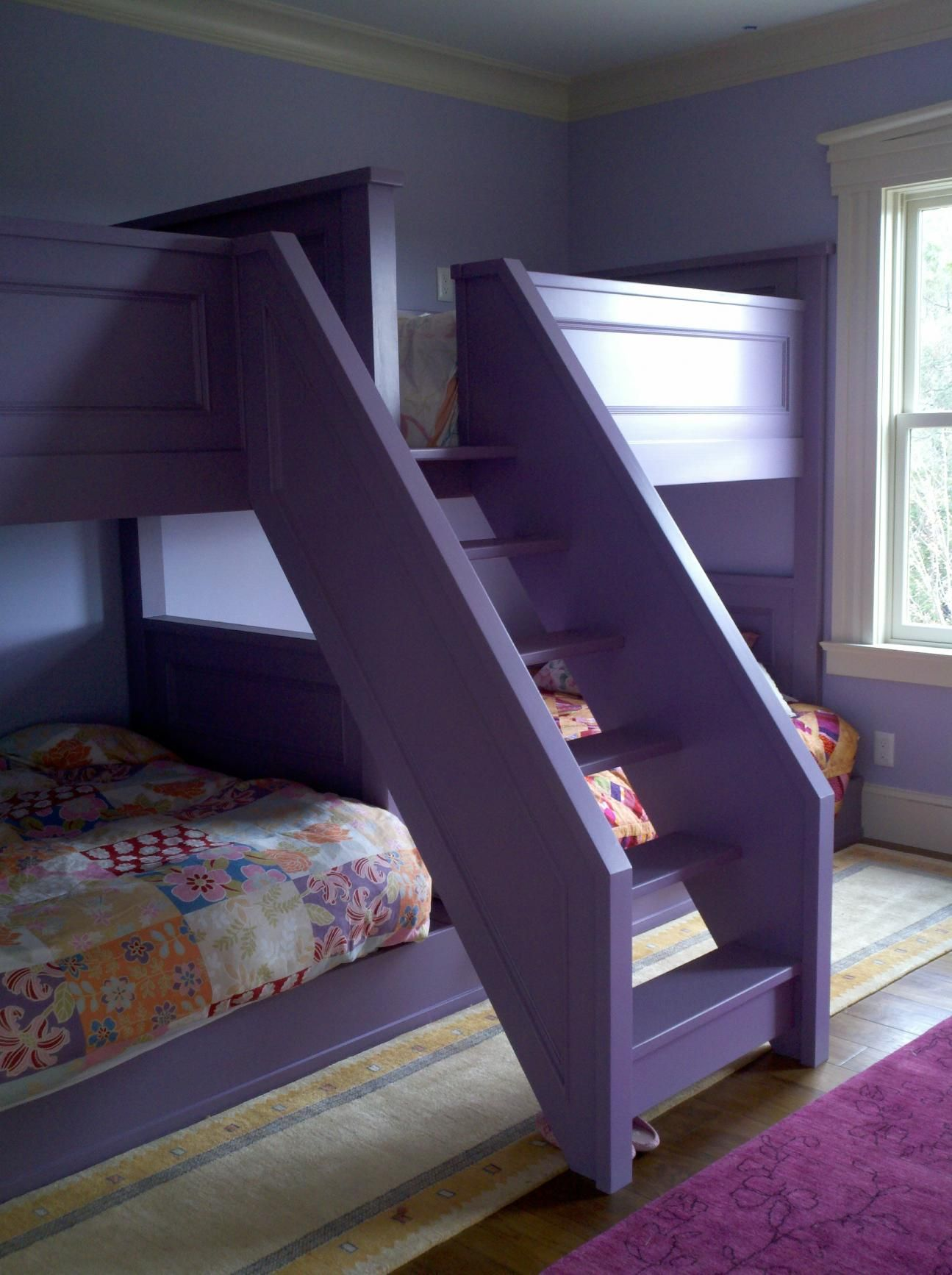 Best Pair Of Quad Bunk Beds Home Stylin Pinterest Bunk 640 x 480
