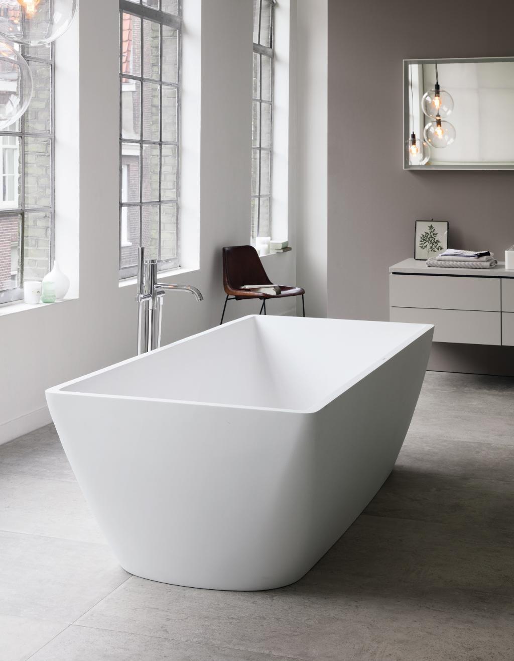 Duravit DuraSquare: Badmöbel, Badewannen, WCs & mehr | Duravit ...