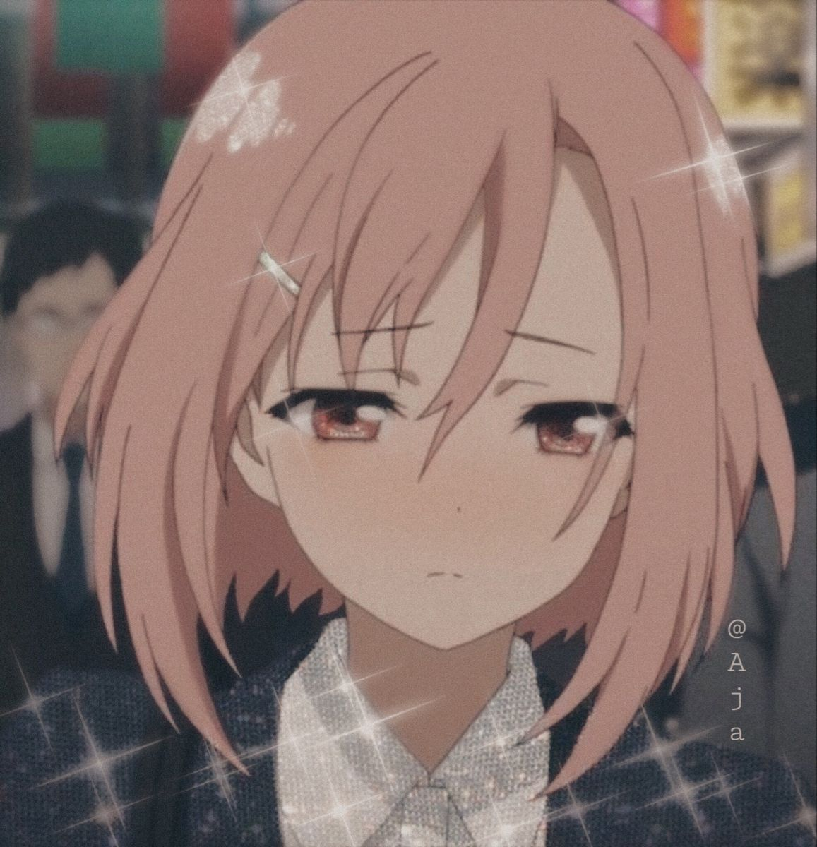 𝒜𝒿𝒶 🎀 *.° in 2020 Anime characters, Kawaii anime, Anime