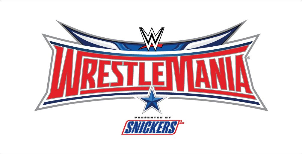 Snickers Named Presenting Partner Of Wrestlemania 32 Wrestlemania 32 Wwe Wrestlemania 32 Wrestlemania