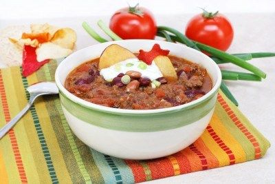 Taco Soup   Recipes   Beyond Diet
