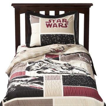 Star Wars Bedding Evans New Room Star Wars Bedroom Star Wars