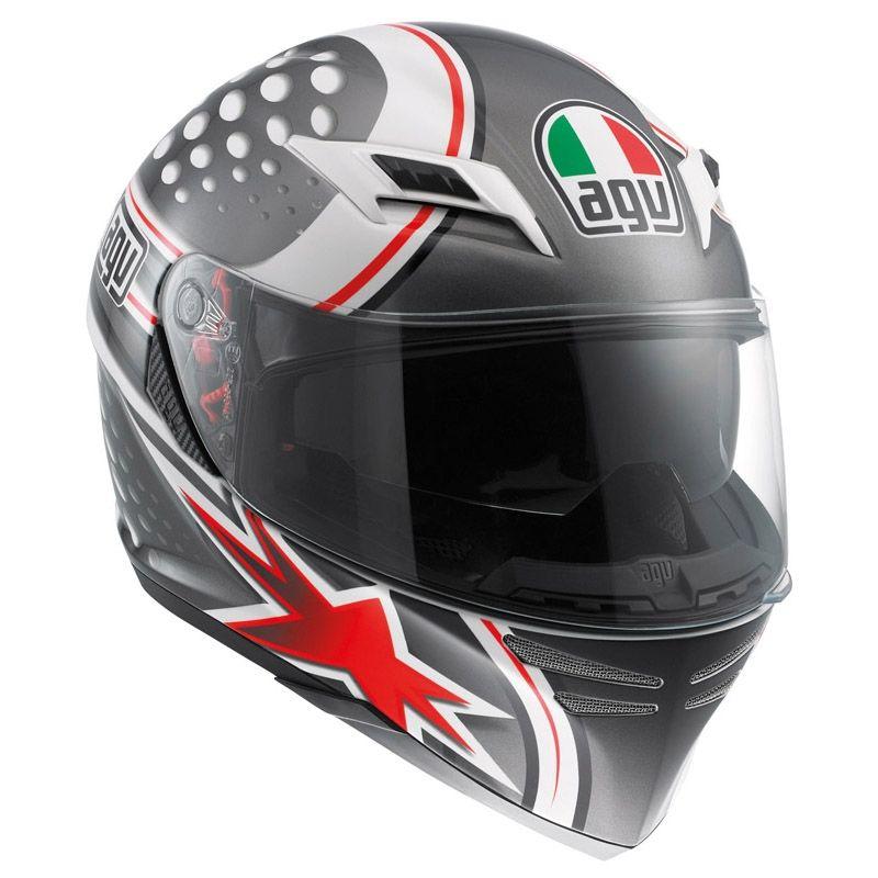 AGV Corsa 23 Matt Blue helmet   agv.co.uk