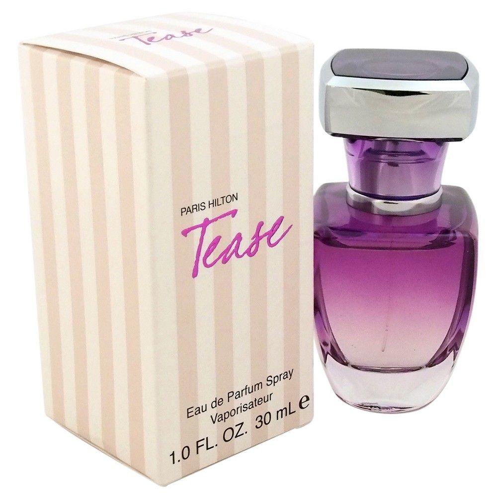 Tease by Paris Hilton Apple Eau de Parfum Women's Perfume - 1 fl oz