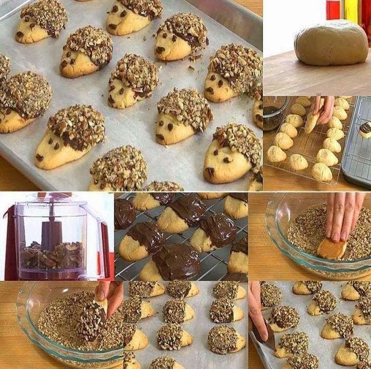 очаровательным голосом необычное печенье фото рецепты изысканный оттенок применяли