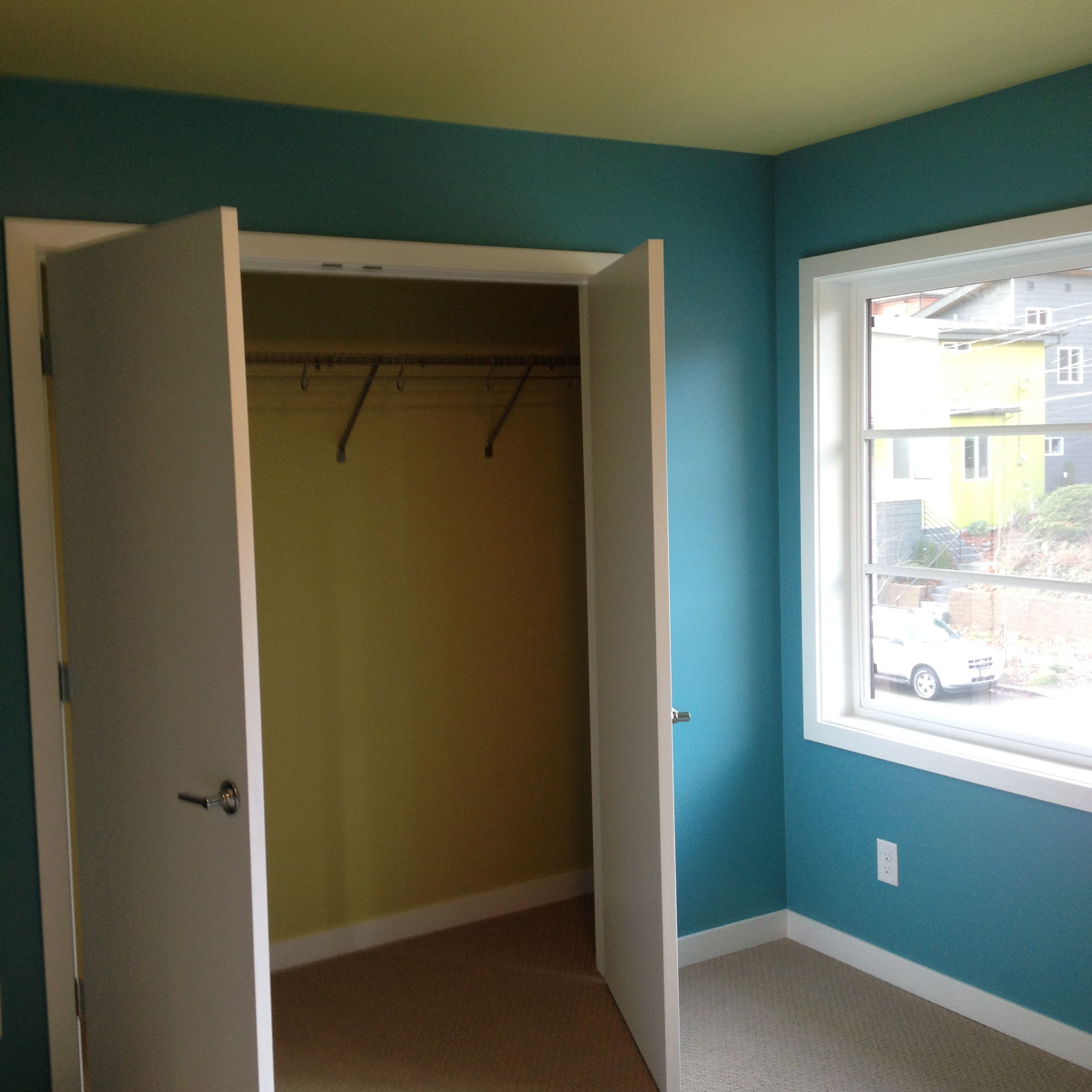 Wythe Blue Sherwin Williams One Of My Favorite Color Combos Benjamin Moore Dill Pickle And