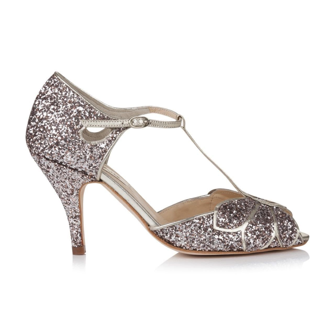 Wide fit wedding shoes, Wedding shoes