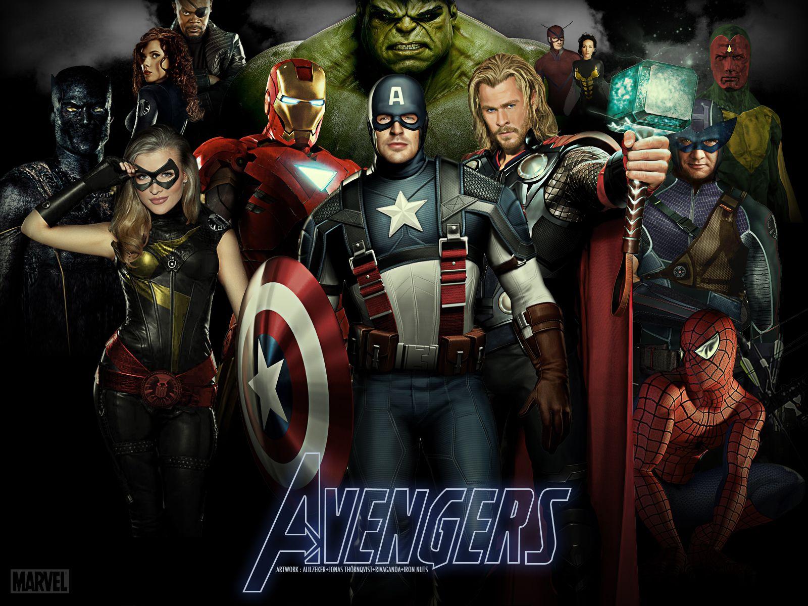 List Of Marvel Superheroes List Of The Pgpdglxuwfjts