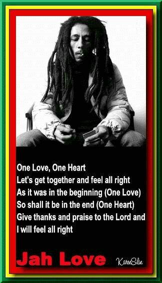 Explore Bob Marley Quotes Lyrics And More
