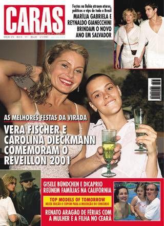 Edição 374 - Janeiro de 2001
