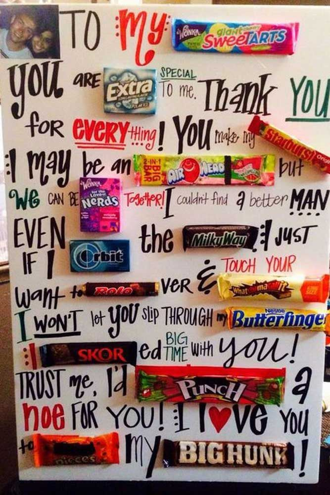 33 Valentines Day Gifts For Him That Will Show How Much You Care Unique Honey And