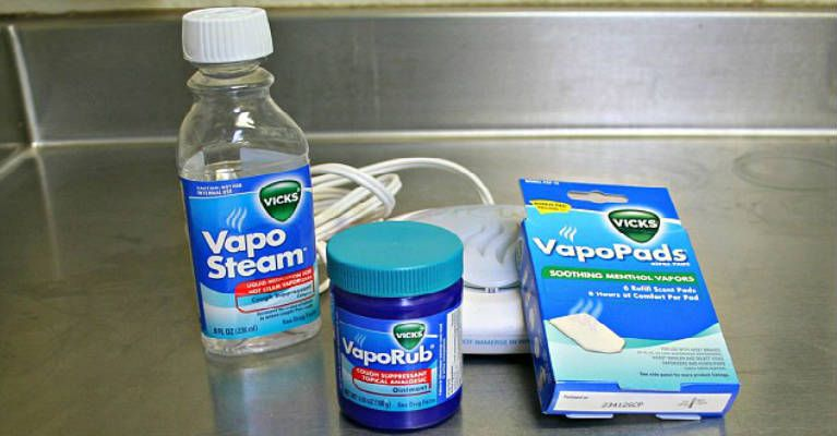 20 Vicks Vapor Rub Uses You Didn't Know Before! - featured