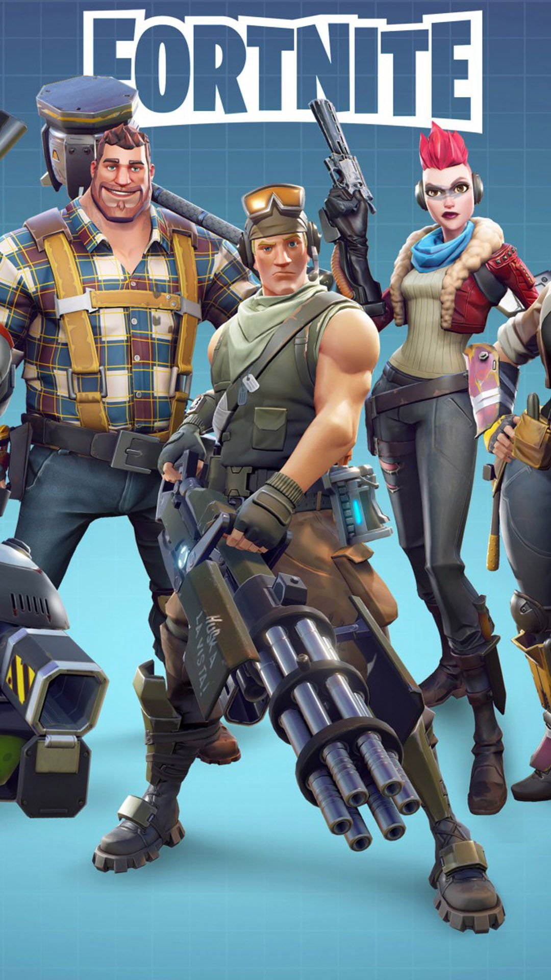 Fortnite Battle Royale 4k Ultra Hd Mobile Wallpaper Hd Wallpaper Android Hd Phone Backgrounds Android Wallpaper 4k