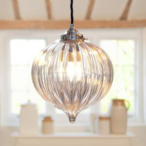 Pendant Lighting Ava Sparkling Gl Light Jim