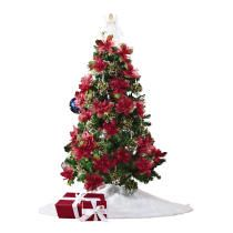 One Of My Favorite Discoveries At Christmastreeshops Com Pre Lit Entryway C Christmas Tree Shop Affordable Christmas Decorations Outdoor Christmas Decorations