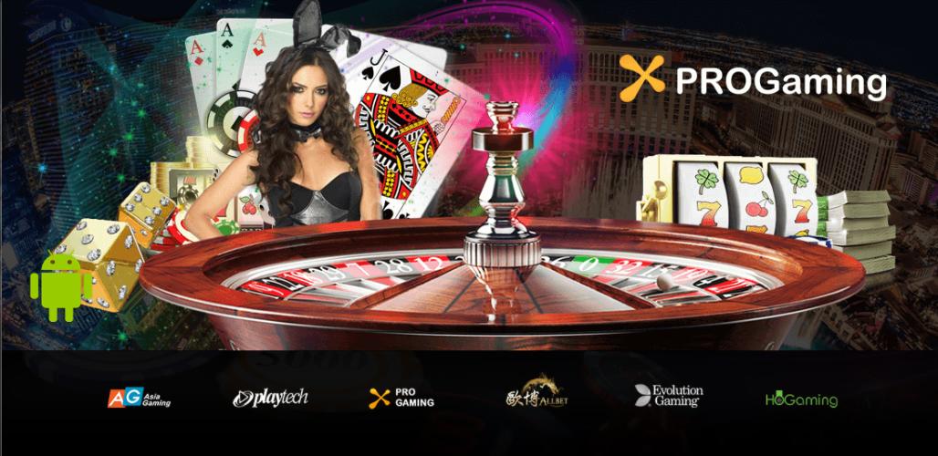 Baccarat - live casino pro wolfhard parker slot burner