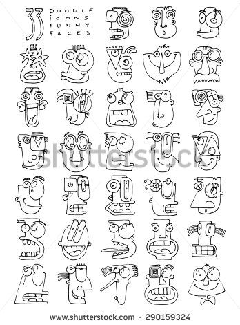 30++ Silly characters ideas