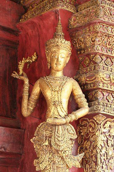 Wat Phra Sing | Chiang Mai, Thailand