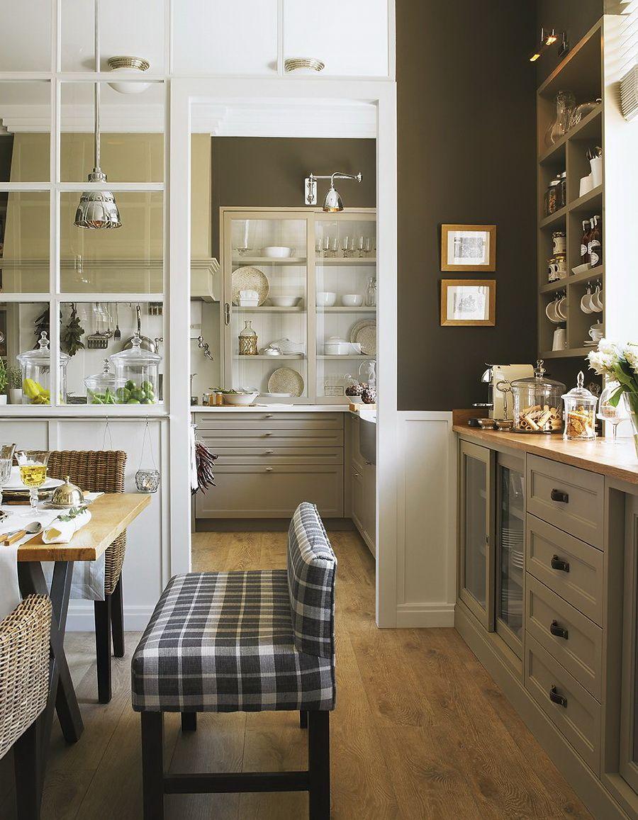 Детали: кухня | Decorar tu casa, Cocinas y Es facil