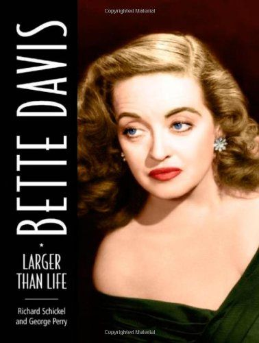 Pin by Amy Tish on Books to Repurchase | Bette davis ...