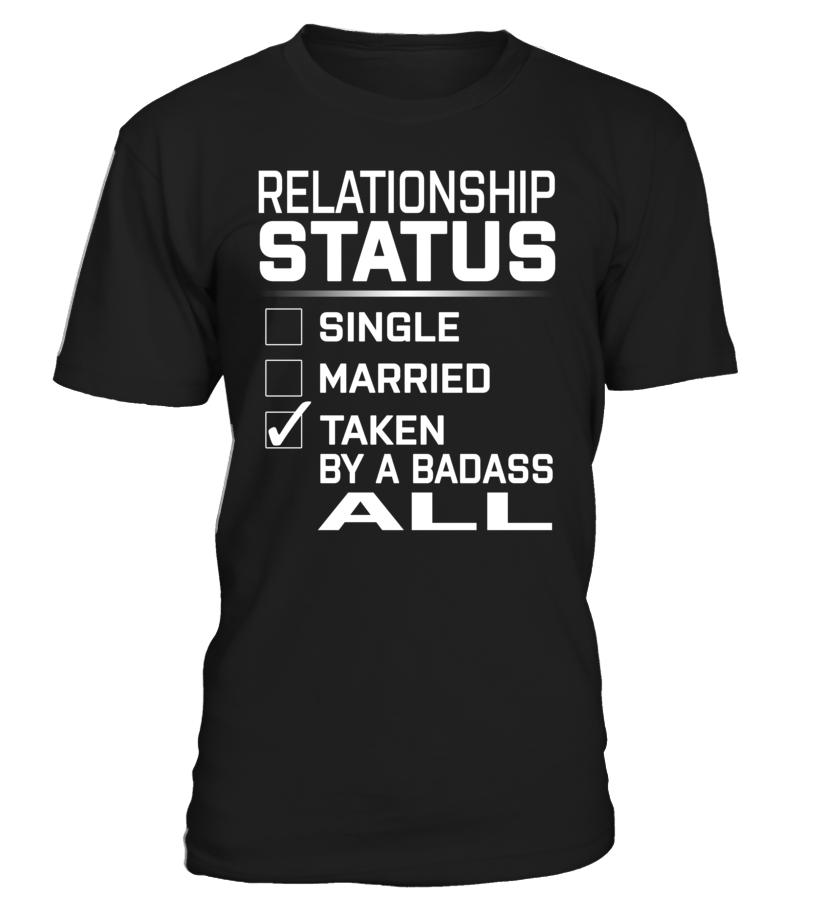 All - Relationship Status