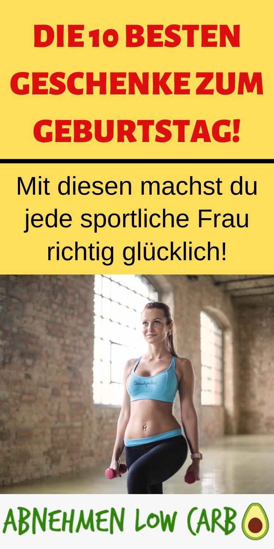 Frau Fitness-Diät, um Fett zu verlieren
