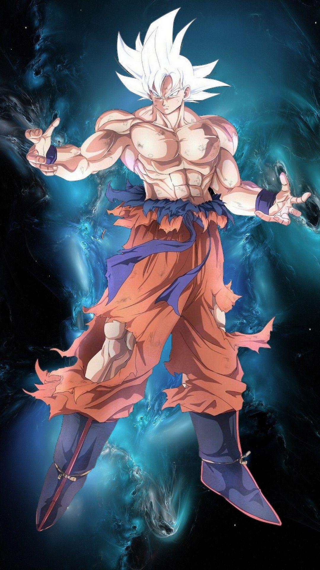 Goku Limit Breaker Anime Dragon Ball Super Anime Dragon Ball Dragon Ball