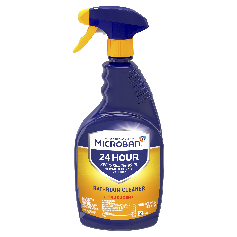 11+ Bathroom spray information
