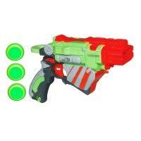 Nerf Vortex Proton - Novità  - Rocco Giocattoli Shop #Nerf #Bluster #Pistoleadacqua #giocattoliperbambini
