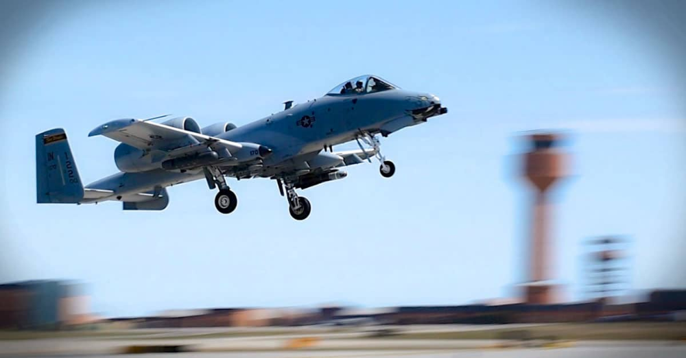 50 Amazing Facts About The A10 Thunderbolt Page 56 of
