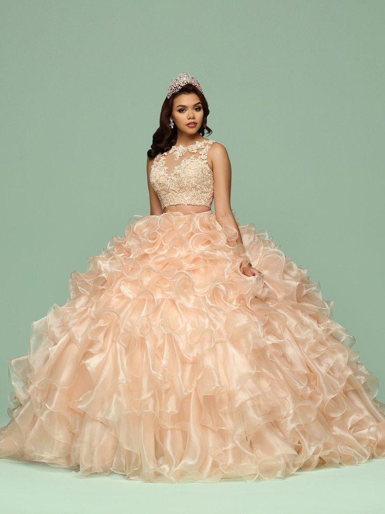 088659c4b19 Quinceanera Dress  80402  QuinceaneraMall  QuinceaneraDress   davincicollection