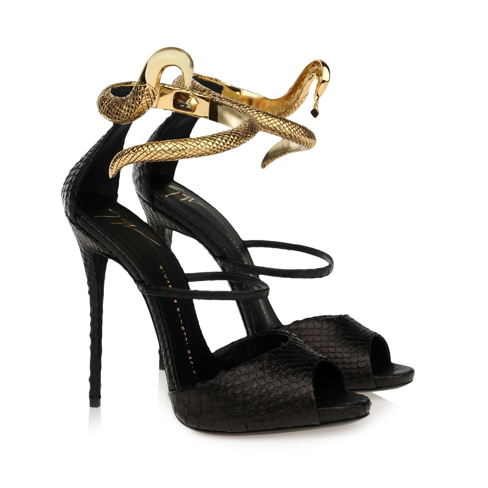Sandals - Shoes Giuseppe Zanotti Design Women on Giuseppe Zanotti Design  Online Store Nation - Spring-Summer collection for men and women.