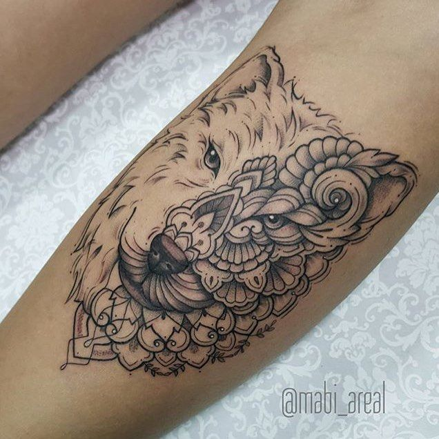 #Tattoo by @mabi_areal