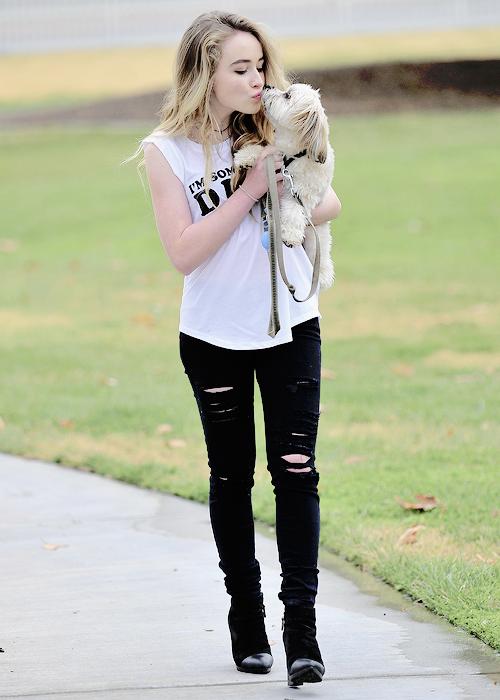 sabrina carpenter instagram - Buscar con Google | Sabrina ... Avril Lavigne Daydream