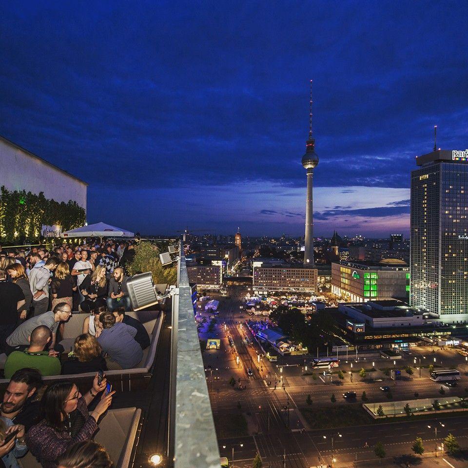 13620090 805441882924259 2896076887839224513 N 1 Roof Garden Berlin Weekend