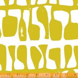 Follie in Buttercup Yellow (Lotta Jansdotter - Follie)