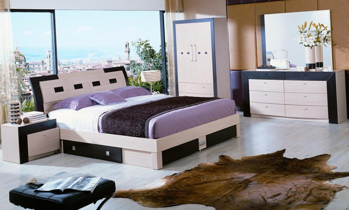 Bedroom farnichar dizain - https://bedroom-design-2017.info