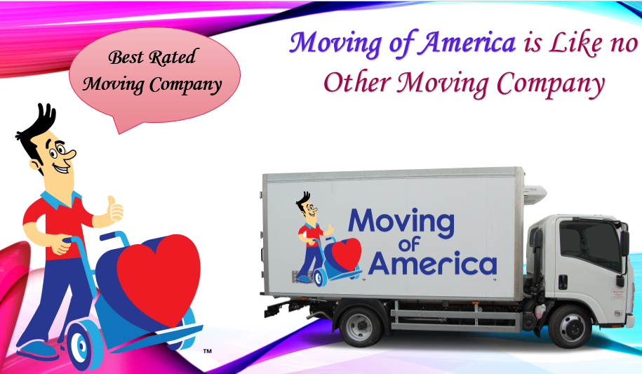 We Will Keep Everything Together, Including You! movers