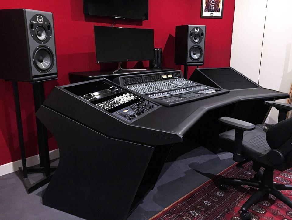 Modson meuble studio d 39 enregistrement galleries photos - Meuble de studio d enregistrement ...