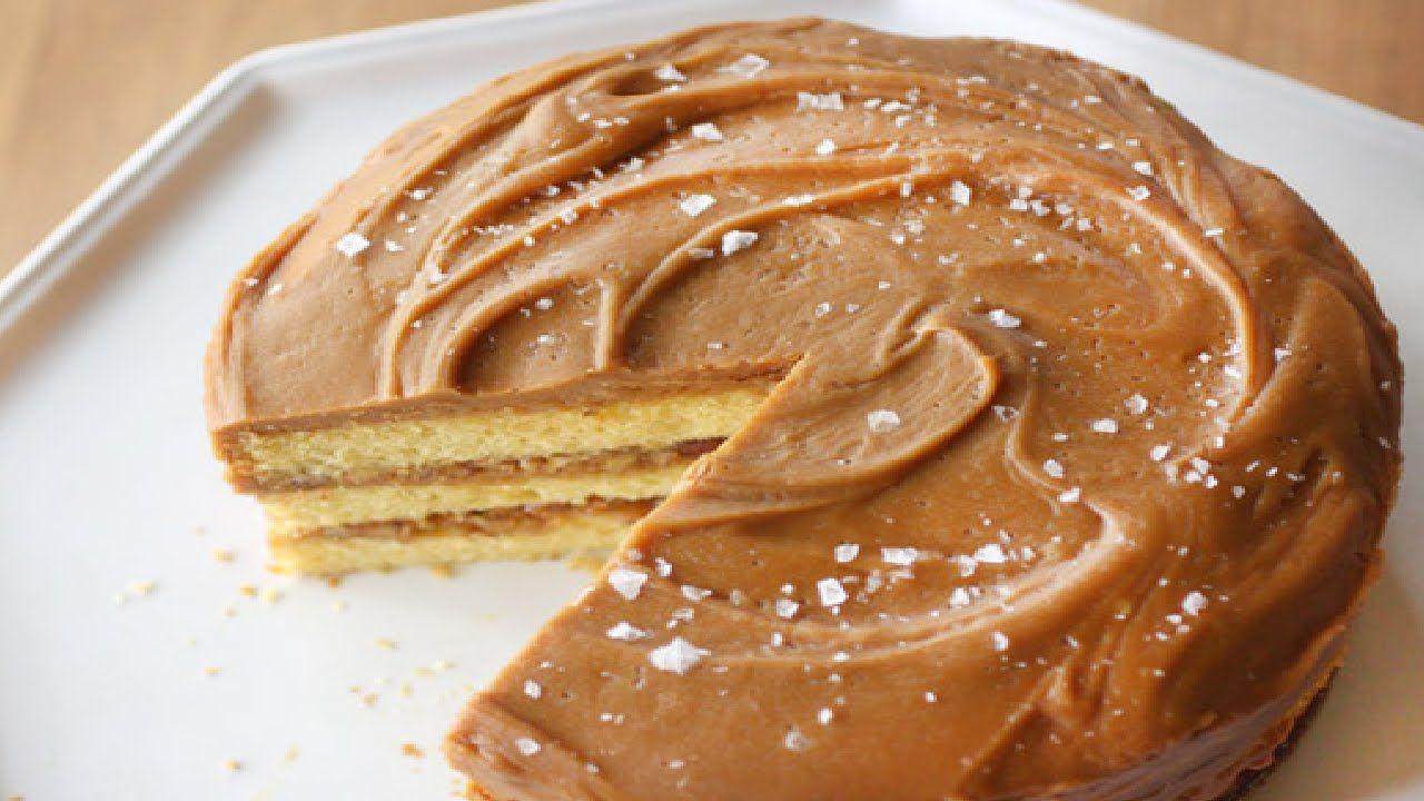 Caramel Cake Recipe How To Make Delicious Caramel Cake Caramel Cake Recipe Caramel Cake Cake Recipes