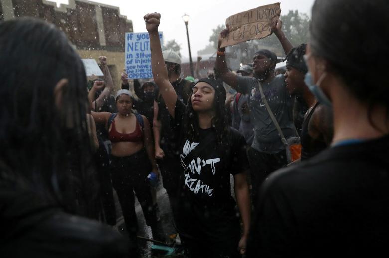 Social Mvmts Black Lives Matter